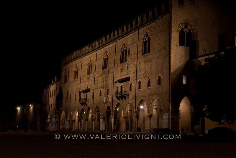 Duke palace - Mantova (IT)<br /> © UNESCO & Valerio Li Vigni - Published by UNESCO World Heritage