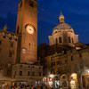 Piazza delle Erbe - Mantova (IT)<br /> © UNESCO & Valerio Li Vigni - Published by UNESCO World Heritage