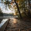 JenniferHaralamos, AutumnTranquility, framed color print, 18x24, $225, jenharley1@aol com, 513-407-6638