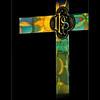 Columbarium Cross