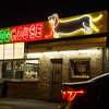 Bernadette Clemens-Walatka, Dog House, color print, 16x20, $95, bwalatka@gmail.com, (513) 791-0897