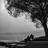 Constance Sanders, Early Morning Fishing, framed print, 12x16, $90, consanphotos@fuse.net, 859 - 391 - 4676