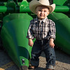 Fred Haaser, Littlest Farmer, color print framed 11x14, $125, pack489@yahoo.com, 513-389-6463
