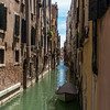 Larry Pytlinski, A Street in Venice, digital print on art paper, 21x29, $175.00, ljpyt47@gmail.com, 513-439-7780