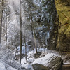 Croce, Tom - Ash Cave - giclee print on gloss photo paper - 20X30 - $175