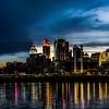 Cincinnati Skyline 2