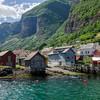 Sherry Hopkins, Fjords of Norway, framed digital print, 8x10, $60, sherrylachelle@gmail.com, 513-612-8755.
