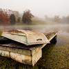 Forgotten Dock