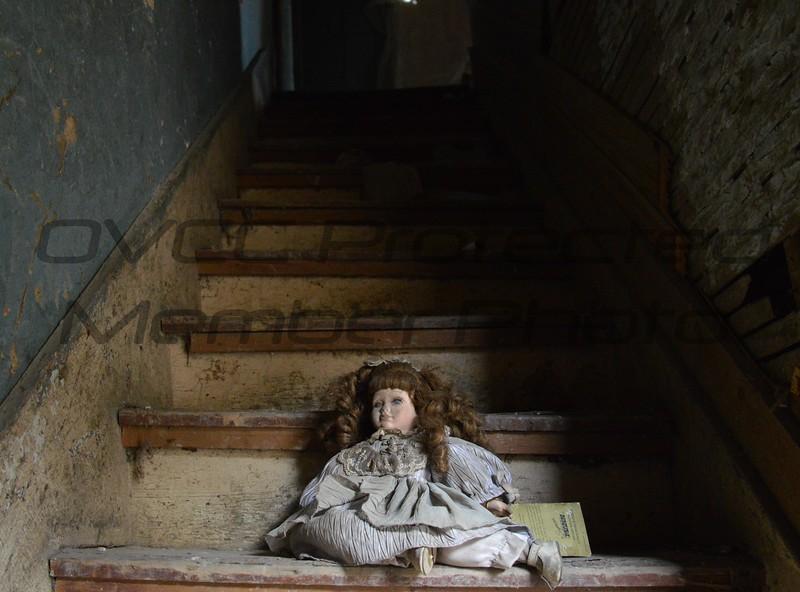 Wayward Doll