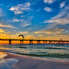 Zach Albert, Okaloosa Pier,  Stanard print 8x12 matted to 11x14 then simple frame max size probably  13x16,  65,  mixdiver@gmail.com 513-465-9876