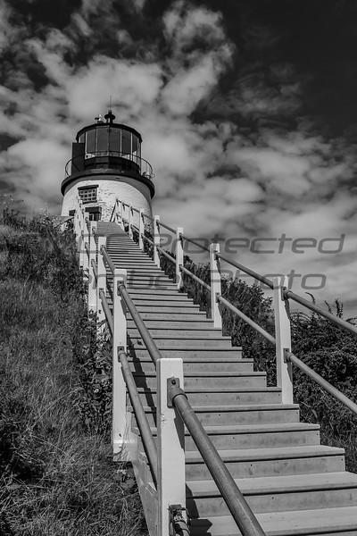 Midcoast Maine Light