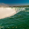 Martin Staples, Niagara Falls, color 16x20 print framed to 24x29, $110, martinstaplesphotography@gmail.com, 513-403-1996