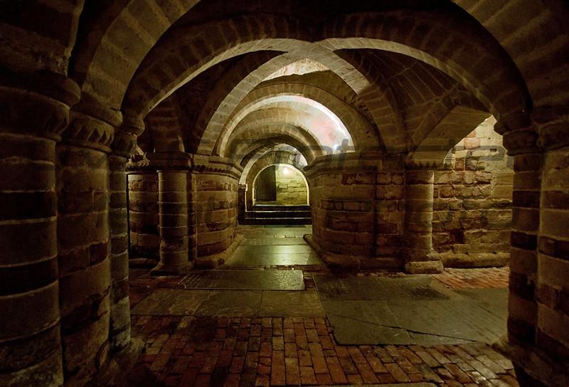 Under Warwick