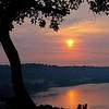 Eden Park Sunrise