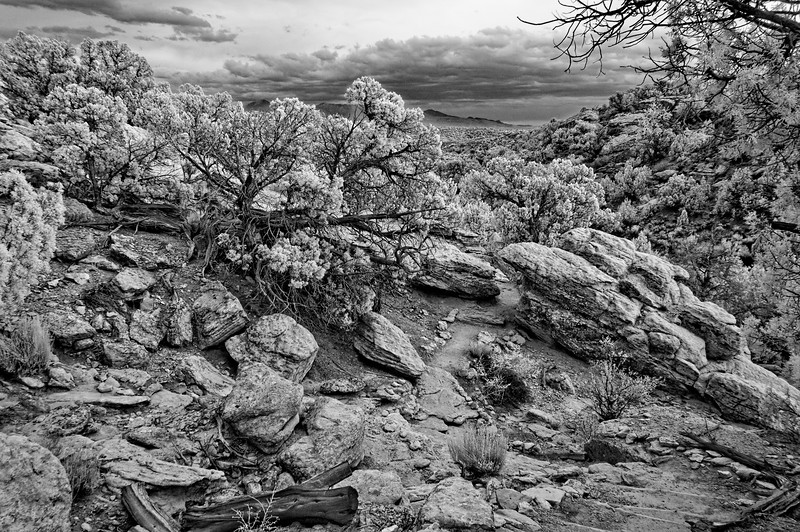 Hovenweep National Monument, Colorado/Utah border