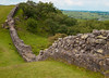 2011-06-11: Hadrian's Wall at Walltown Crags