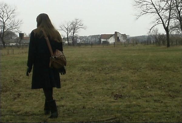 Violin, Slovakia March 2009