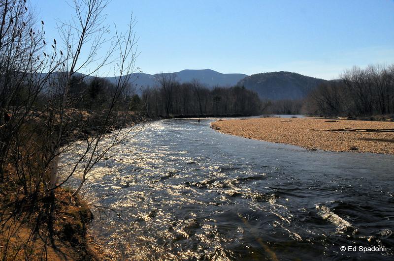 Saco River, North Conway, NH