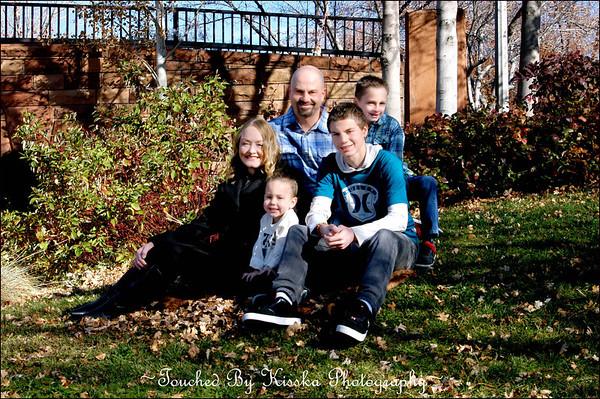 Marcy Family