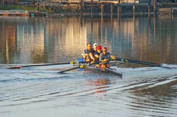 Marin Rowing Club