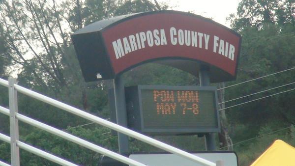 Mariposa Pow Wow 16