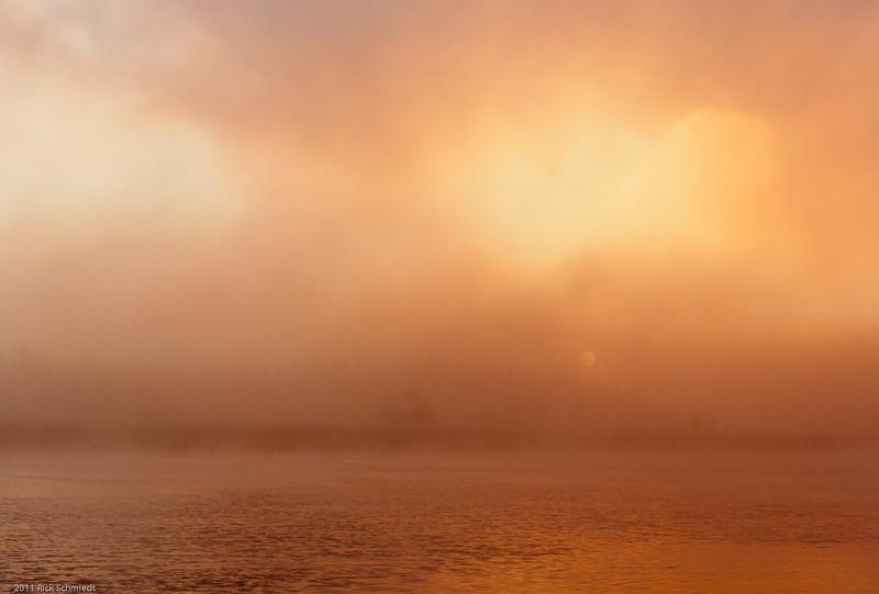 Beresford Dawn fog lift-107