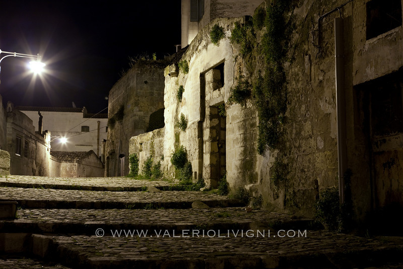 Sasso Barisano - Matera (IT)<br /> © UNESCO & Valerio Li Vigni - Published by UNESCO World Heritage