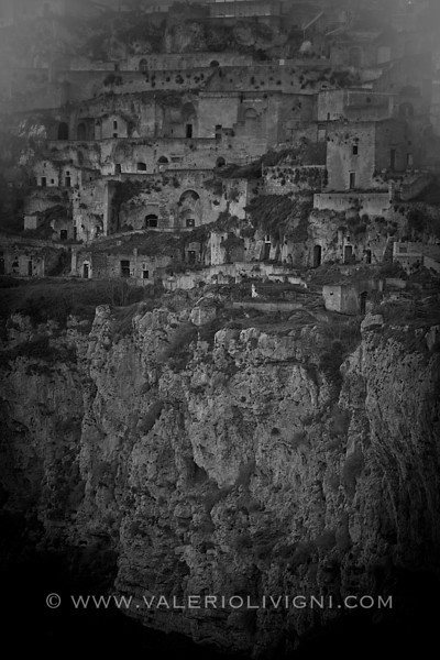 Sasso Caveoso - Matera (IT)<br /> © UNESCO & Valerio Li Vigni - Published by UNESCO World Heritage