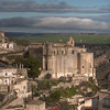 Landscape form the Duomo - Matera (IT)