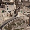 The Civita from Sasso Caveoso side - Matera (IT)
