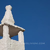 Hand made chimney - Matera (IT)