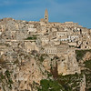 Sasso Caveoso side - Matera (IT)
