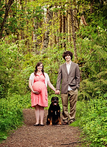 Skagit County Maternity Photographer
