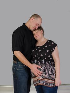 Jeff & Bobbi Jo Maternity