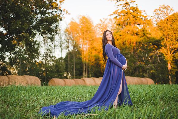 Taylor | Maternity