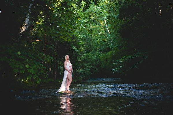Waiting on Baby Sutton | Chelsea + Steven Maternity