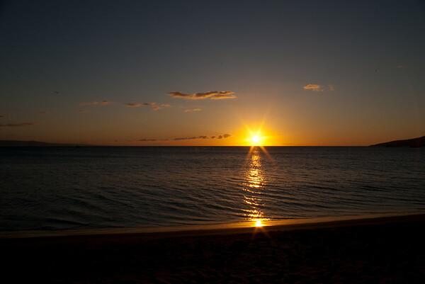 Maui Christmas 2009