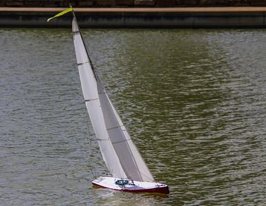 Sunday Sail