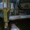 Duncan Phyfe Inspired Exhaust Detail