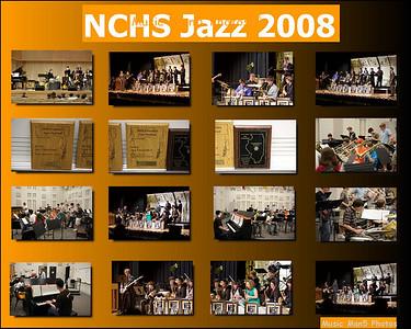 NCHS Jazz 2008 pg2