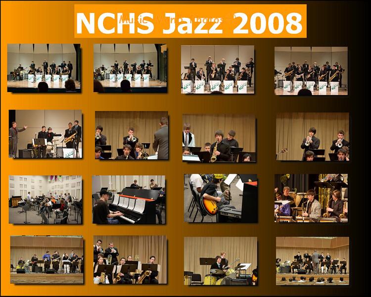 NCHS Jazz 2008 pg1