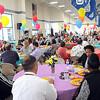The annual Elyria Public Schools Cinco de Mayo Fundraiser at Nick Abraham Elyria Ford in Elyria on Tuesday, May 3.  STEVE MANHEIM/CHRONICLE
