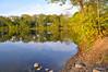 Buckmaster Pond, Westwood, MA