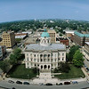 courthouse pano