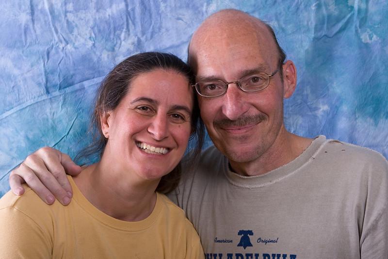 Monica & Bill 1