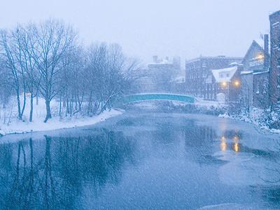 Mystic Snow - Medford, MA
