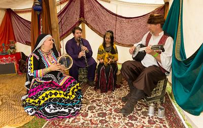 Turkish Music