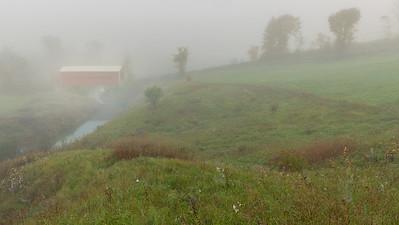 Meech Creek Bridge