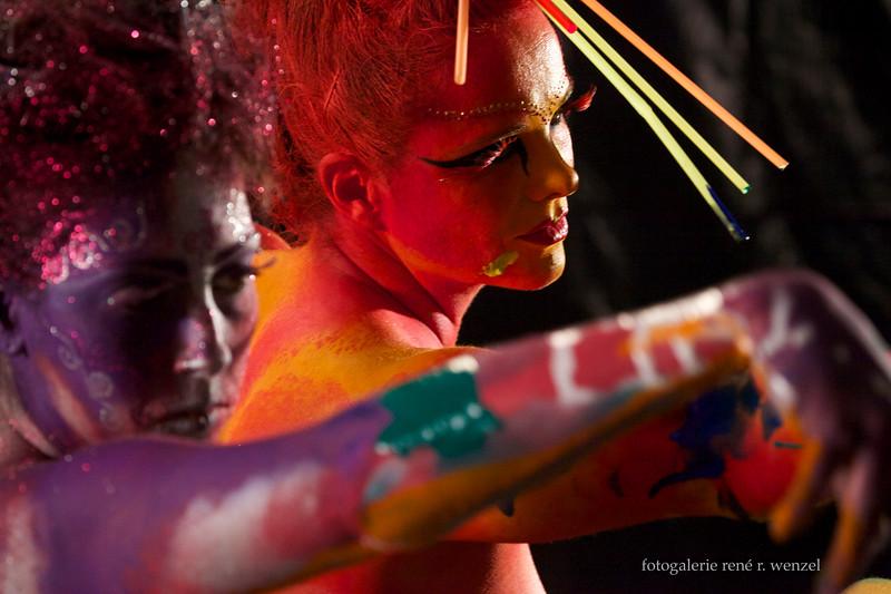 2013_04 Videofilm-Regie Bodypainting mit Lothar Riedl (Meisterklasse 2012/2013)  _MG_1632