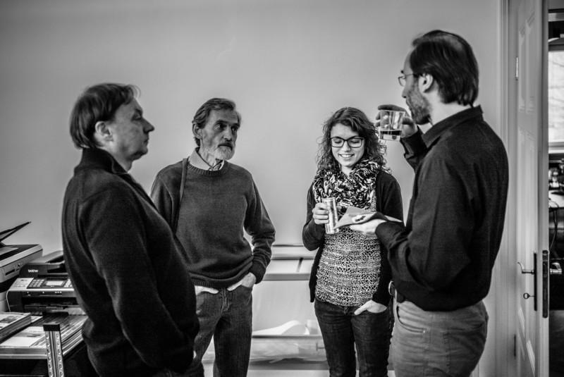 2014_01 Gesundheit in Bildern 2.Meeting Salzburg Meisterklasse
